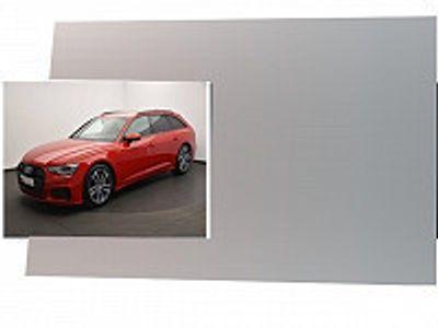 usata Audi A6 Avant 45 Tdi Quattro Tiptronic Sport Leder Va