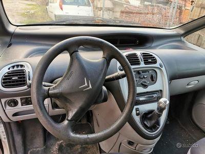 usata Citroën Xsara 1.8i 16V cat 5 porte Exclusive