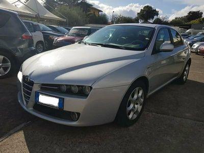 usata Alfa Romeo 159 1.9 jtdm 150cv