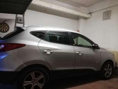 usata Hyundai ix35 1.7 CRDi 2WD Go! Brasil