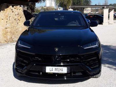 usata Lamborghini Urus 4.0 V8 QUATTRO 650 CV 4SEAT
