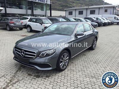 used Mercedes E300 Classe E E 300Auto EQ-POWER