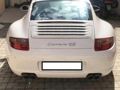 usata Porsche 911 (997) - 2007