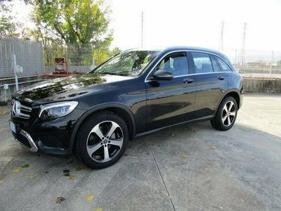 usata Mercedes GLC220 d 4Matic Sport - Exclusive