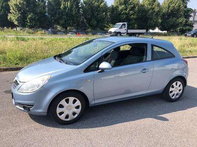 usata Opel Corsa 1.0 12V 3 porte Enjoy*COMMERCIANTI