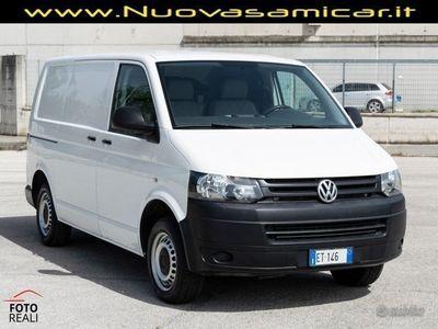 usata VW Transporter 2.0 tdi 140cv 4motion pc furgone