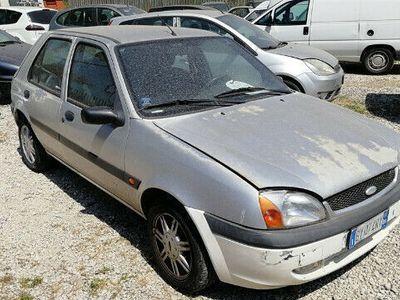 """usata Ford Fiesta 2i 16V cat Ambiente """"VENDUTA nello STATO"""""""