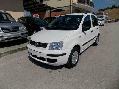 usata Fiat Panda 1.3 Multijet 16v Dynamic Km 58.000