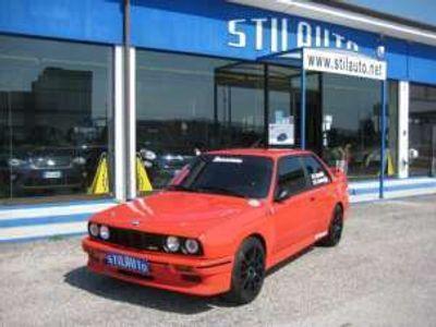 usata BMW M3 GRUPPO A Benzina