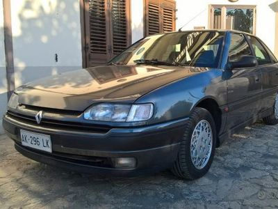 usata Renault Safrane 2.0 Si 12V cat RT