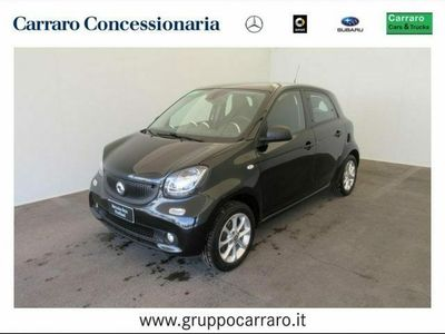 used Smart ForFour forFour1.0 Youngster 71cv twinamic my18