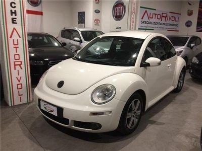 brugt VW Beetle New1.9 TDI 105CV