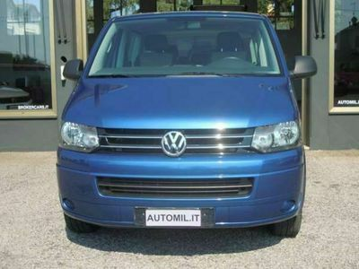 usata VW Multivan T5TRENDLINE