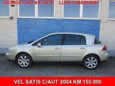 used Renault Vel Satis 2.2 16V dCi Privilège Luxe
