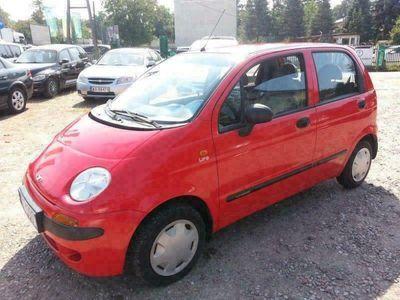 usata Chevrolet Matiz 800i SE Star - U.S.O R.I.C.A.M.B.I - FULL OPTIONAL