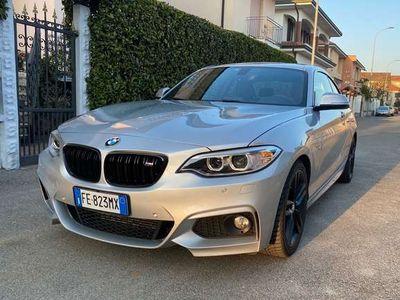 usata BMW 220 Serie 2 Coupé (F22) Coupé Msport