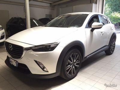 usata Mazda CX-3 1.5L Skyactiv-D 2WD Exceed