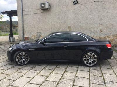 usata BMW M3 Cabriolet ev permuta - 2008