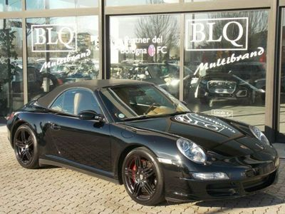 usata Porsche 911 Carrera 4S Cabriolet 911 Carrera 4S Cabriolet