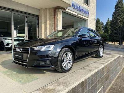 usata Audi A4 Avant 35 2.0 TDI S tronic Business VI...