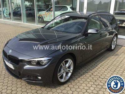 usata BMW 320 SERIE 3 TOURING D TOURING M SPORT SHADOW
