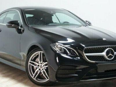 used Mercedes E220 Coup Premium Amg Navi