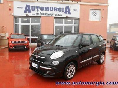 usata Fiat 500L 1.6 Multijet 120 CV Pop Star rif. 12511064
