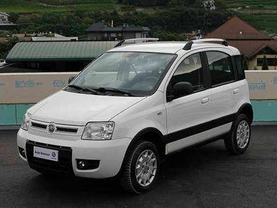usata Fiat Panda 4x4 VAN 1.2
