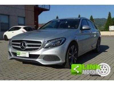 usata Mercedes C200 Classe C (W/S202) Classe CBluetec S.w. Automatic Premium