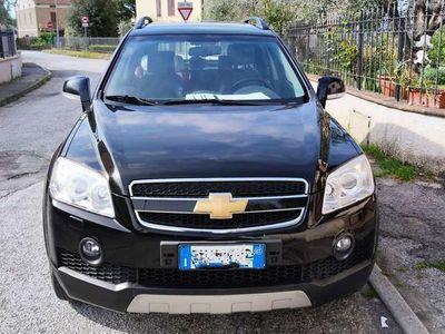 usata Chevrolet Captiva 2.0 VCDi LT