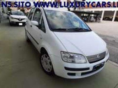 usata Fiat Idea 1.3 Multijet 16V 70 CV Diesel