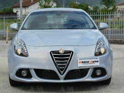 usata Alfa Romeo Giulietta 16 JTDm 120 cv Progression E6