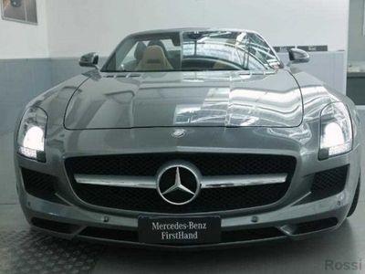 usata Mercedes SLS AMG Roadster rif. 7003853