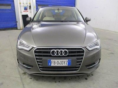 usata Audi A3 2.0 tdi ambiente S.Back 110kw