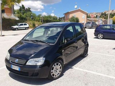 usata Fiat Idea 1.3 MJT 90CV Van Dynamic 4 posti (N1)