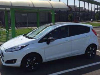 used Ford Fiesta 6ª serie - 2015