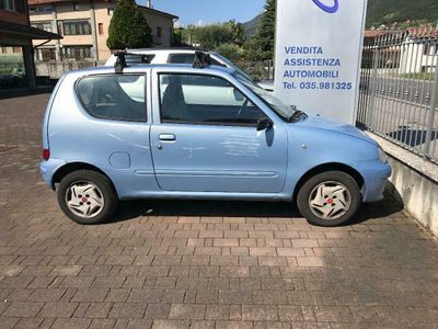 used Fiat 600 1.1 Active