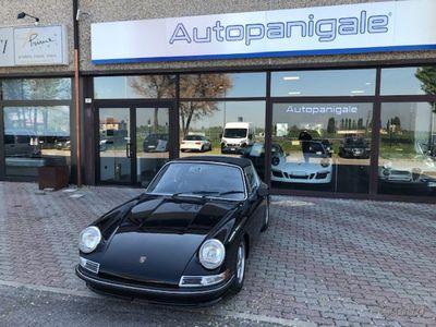used Porsche 912 Targa