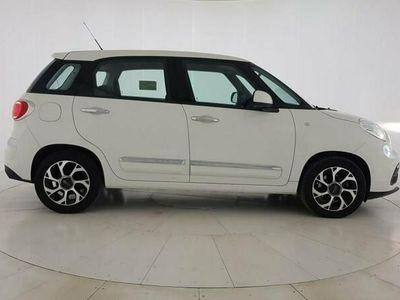 usata Fiat 500L Pop star 1.3 multijet 95cv