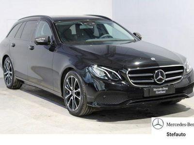 usado Mercedes E220 E 220d S.W. Auto Business SportS.W. Auto Business Sport