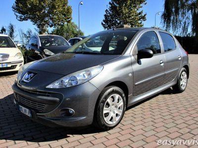usado Peugeot 206+ 1.1 5p Urban ECO GPL - OK Neopatentati