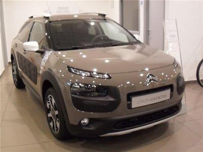 "usata Citroën C4 Cactus BlueHDi 100 Rip Curl ""KM0"""