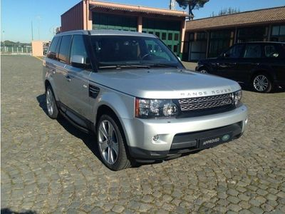 usata Land Rover Range Rover Sport Range Rover 3.0 SDV6 HSE