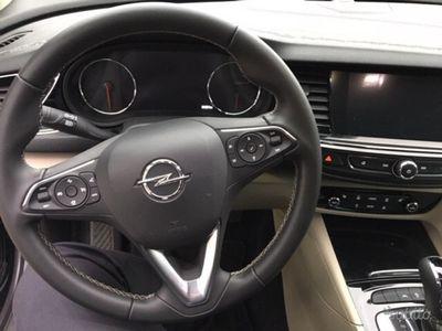 brugt Opel Insignia Innovation 2017