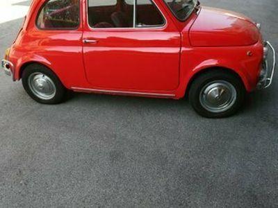 usata Fiat 500L del 1970
