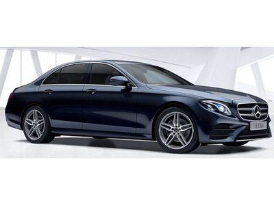 gebraucht Mercedes E220 Classe E4Matic Auto Premium