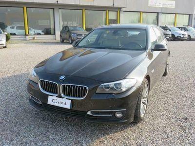 usata BMW 530 Serie 5 (F10/F11) xDrive 258CV Touring Luxury