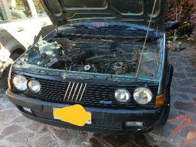 brugt Fiat Ritmo - 1986 d'epoca cl 60