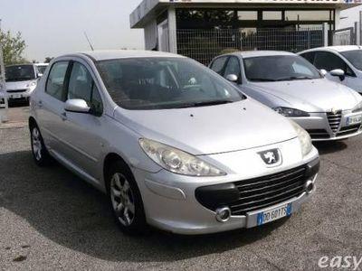 usata Peugeot 307 1.6 16V HDi FAP 110CV 5p. XT