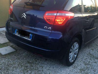 usata Citroën C4 Picasso 1.6 e-HDi 115 Business